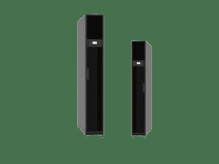 百特帕克BPCR25高能效列间精密空调 CR系列节能型列间空调