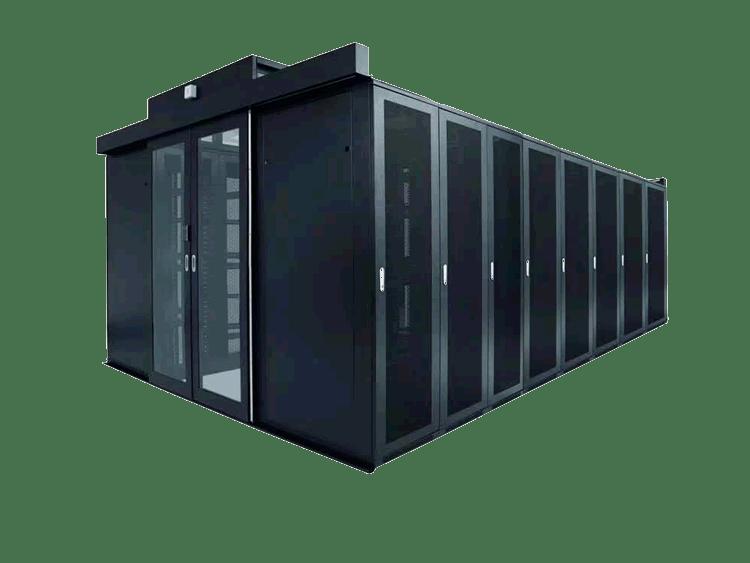 重新定义数据机房 模块化定制新方向