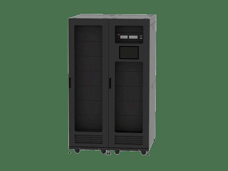 BPSC系列模块化数据中心1拖1分体机 百特帕克一体化机房解决方案