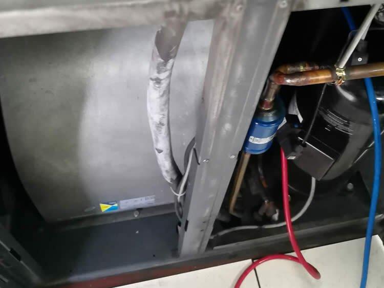 如何降低机房空调室内噪音?