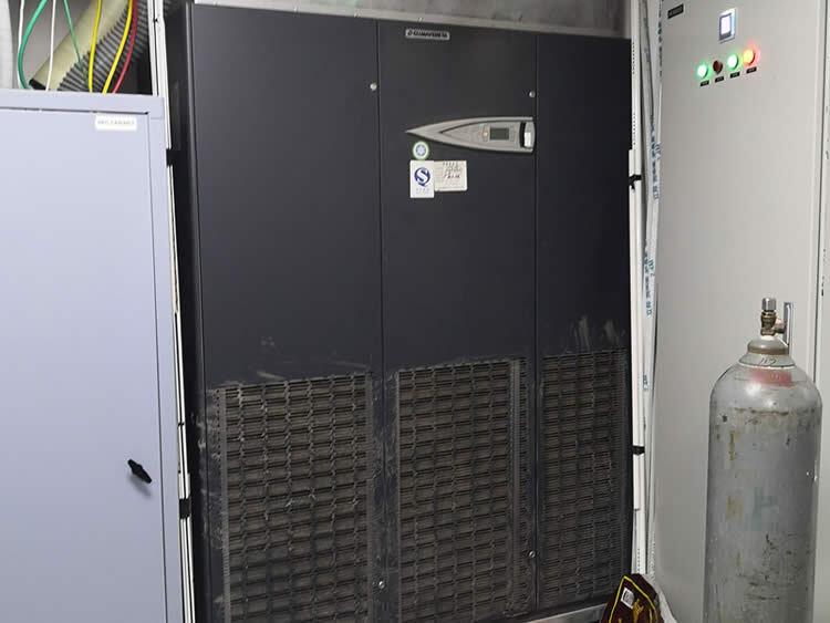 机房空调的六大种类都有什么