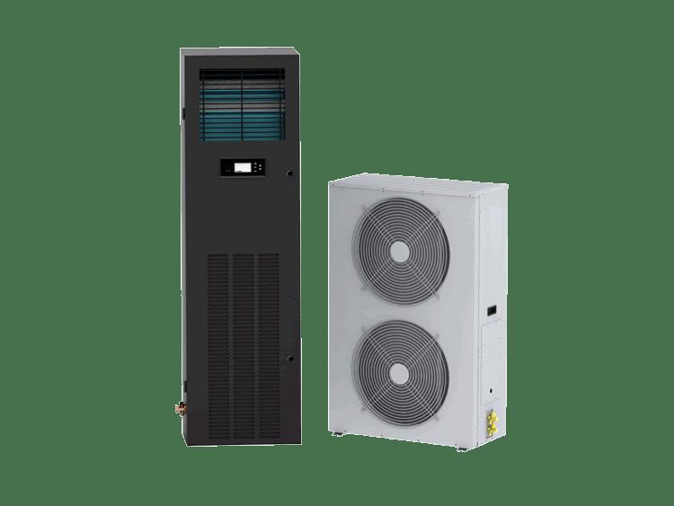 百特帕克5.5KW精密空调,CM系列房间级机房精密空调