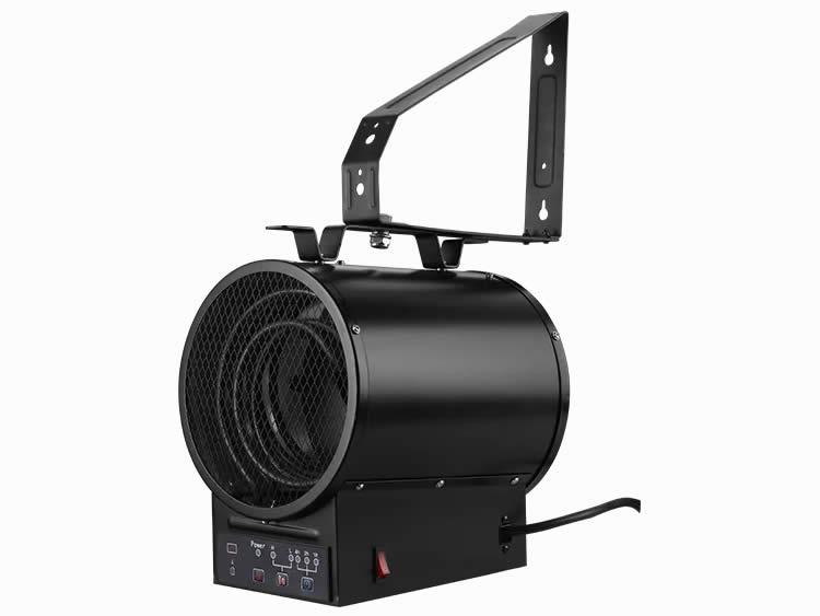 节能猫BGP1308-03-19G型热风机 220V电暖风 升温快 节能款