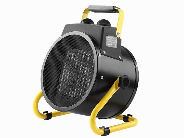 节能猫热风机 BG-C9/3-13型 220V电暖风 升温快 节能款