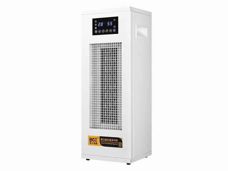柜式BGP2006-30型热风机 220V立式电暖风 升温快 节能款