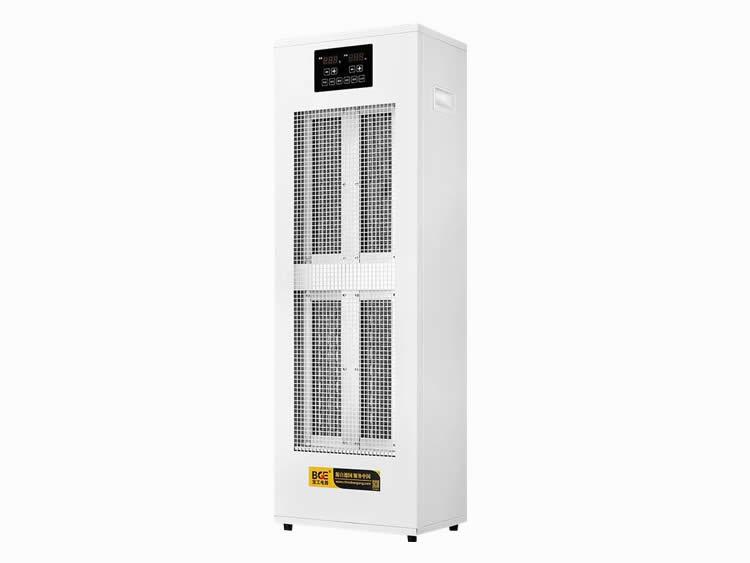 节能猫BGP2006-150型立柜工业电暖风机 380V电热风 升温快 节能款